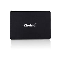 discos duros para laptops al por mayor-Zheino 2,5 pulgadas disco duro unidad de estado sólido de 120 GB 240 GB SATA3 480GB SSD NAND 3D TLC interno para PC portátil