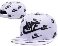 şapka emri toptan satış-Lüks Tasarımcı Kap Erkek Kadın Basketbol Snapback şapka Chicago Beyzbol Snapbacks Şapka Erkek kemik Düz Kapaklar Ayarlanabilir Kap Spor Şapka mix sipariş
