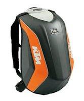 rucksäcke für motorräder großhandel-Motorrad Fahrradrucksack Computer Tasche Motorrad Rucksack Helmtasche A4511