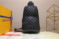 genietete plaidjacke großhandel-M41719 Neue ankunft modedesigner leder handtaschen weiblichen geldbeutel Top qualität umhängetasche größe 21 * 31 * 9 cm