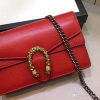 orta deri çanta tozu toptan satış-Tasarımcı Moda Kadın Çantalar JET SET SEYAHAT ORTA CARRYALL el çantası Kadın Retro çanta PU Deri