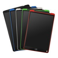 Wholesale notebook tablet inches for sale - Group buy LCD Inch Writing Tablet Led Write Board Handwriting Paperless Memo Doodling Painting Convenient Hot Sale ys D1