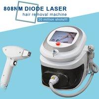 satılık epilasyon makineleri toptan satış-Alexandrite 808 lazer epilasyon makinesi 808nm diyot lazer saç makinesi lightsheer lazer epilasyon makinesi