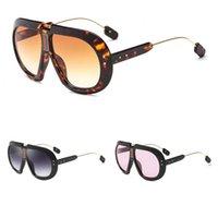 neue modebrillen für männer großhandel-Fünfzackige Stern Sonnenbrille Männer Und Frauen Mode Straße Pat Eyewear Bardian Draußen Tragbare Anti Verschleiß Brille Neue Ankunft 15 I1