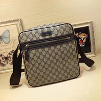 Wholesale best fiber for sale - Group buy Messenger Bags classic fashion style various colors the best choice for going out size cm D012