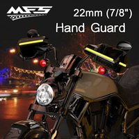 Wholesale motorcycle hand guards for sale - Group buy Motorcycle Hand Guard Handguard Protectors Shield Windproof for gs m109 sv650 dl650 gn125 gsxr sv1000