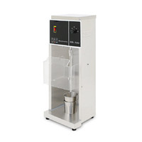 Wholesale ice cream promotion resale online - Qihang_top Promotion ice cream machine Stainless steel Electric Snowstorm ice cream mixer Commercial stirrer V Price