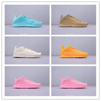 Wholesale wrestling shoes for sale for sale - Group buy 2019 Hot Sale Manual Compilation Super Light Running Shoes For High quality Mens Women Free Inneva Woven Fashion Sports Sneakers Size