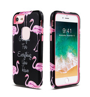 Wholesale iphone 5s case skin online – custom Water paste PC TPU protective cover hard case for LG Aristo Stylo Iphone plus S new skin Good price Oppbag