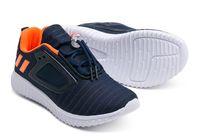 koreanische markenschuhe großhandel-NEW Adiads Marke Großhandel Frühlings-Sommer-Modedesigner-Kinderschuhe Kinder beiläufige Art Schuh Baby koreanische Stitching Schuhe Ankunft