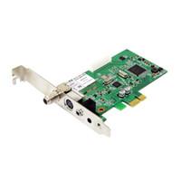 захват карты оптовых-Hauppauge HVR1265 видео карта захвата PCIe ATSC TV Card cvbs svideo цифровой ТВ-рекордер потокового facebook youtube