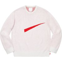Wholesale wool sweatshirt women online – oversize 19SS Box Logo Jointly Sweater Knitted Classic Sweatshirt Pure Color Matching Street Pullover Autumn Winter Men Women Sweater HFHLWY009