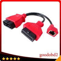 Wholesale pro tools programmes resale online - Autel Maxisys MS908 PRO Ethernet Cable for B MW F Series Diagnostic Tool Car Cable Auto pin Programming to Connect the pin
