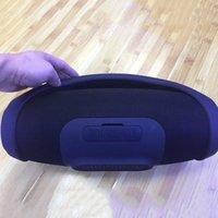 yeni boombox toptan satış-Boombox Bluetooth Hoparlör 3D Perakende Kutusu Ile HIFI Subwoofer Handsfree Açık Taşınabilir Stereo Subwoofer 2019 YENI