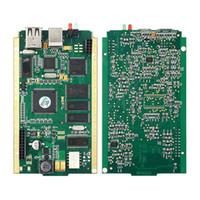 renault kann die diagnoseschnittstelle beheben großhandel-Für Renault Kann Diagnosescanner Voller Chip AN2135SC V172 Diagnoseschnittstelle Werkzeug V178 OBD2 Diagnoseschnittstelle Kit