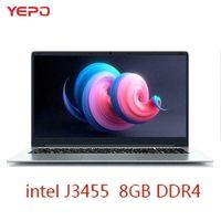 koç hdd toptan satış-YEPO Dizüstü Bilgisayar 15.6 inç 8 GB RAM DDR4 256 GB / 512 GB SSD 1 TB HDD intel J345