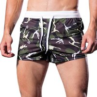 0725a08502856 2019 New Swimwear Men Sexy swimming trunks sunga hot swimsuit mens swim  briefs Beach Shorts mayo de praia homens maillot de bain