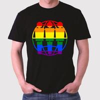 логотип музыка оптовых-New THIRD MAN RECORDS Music Logo Мужская черная футболка Размер от S до 3XL