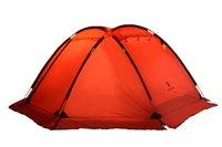 ingrosso tende di alta qualità-Hillman 3-4 persone pali in alluminio di grandi dimensioni 210T tenda da campeggio esterna ultraleggera impermeabile nuova tenda di alta qualità