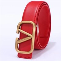 ceinture blanche pour femmes de haut achat en gros de-TOP hommes ceinture femmes haute qualité en cuir véritable noir et blanc couleur Designer ceinture en peau de vache pour hommes femmes ceinture de luxe livraison gratuite