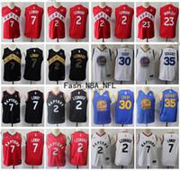 Wholesale toronto jersey boys for sale - Group buy 2019 Youth Kids Toronto Raptors Lowry Leonard VanVleet Jersey Warriors Durant Curry Boys Stitched Basketball Jerseys