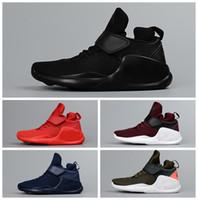 ingrosso scarpe scarpe aria huarache-Bambini Bambini Bambino Air Huarache Ultra Boy Shoes Scarpe da ginnastica Huarache Designer Sneakers cool Fashion Athletic con scatola