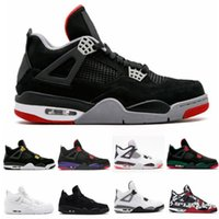 Wholesale black purple tattoo for sale - Group buy Day Designer s Tattoo Singles Mens Women Raptors Basketball Shoes White Cement Grey Black Red Bred Pale Citron Sneakers Sports Shoes
