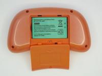 console de jogos pxp venda por atacado-RS-8 PSP Retro Game Console 8 Bit 2.5 Polegada FamiCom PXP Gaming entretenimento systerm Para FC NES C3 Jogos Clássicos