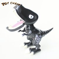 Wholesale dinosaur gifts for 6 year old resale online - TOY CHEST Brand New Cute Cartoon Limbs Are Movable Dinosaur Model Toys Car Decoration Collect Dinosaur Toy Best Gift For Big Kids