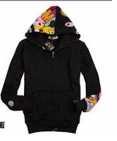 colete homens hoodie venda por atacado-Special Designwholesale Outono Men '; S Colorido Casaco Dos Homens Hoodies Casuais Adicionar Algodão Jaqueta Roupas de Marca Mens Blusão Casacos Masculino