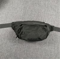 melhores bolsas de grife venda por atacado-Saco Da Cintura do desenhador crossbody Sacos best selling Novo Saco de Peito Bordado Homens Moda Esporte Unisex Sacos de Ombro Único mais novo