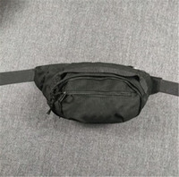 göğüs erkek çantası toptan satış-Tasarımcı Bel Çantası crossbody Çanta en çok satan Yeni Nakış Göğüs Çanta Erkekler Moda Spor Unisex Tek Omuz Çantaları yeni