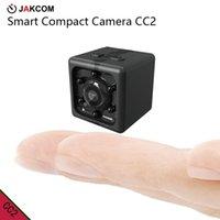 ingrosso videocamera portatile della penna della spia-JAKCOM CC2 fotocamera compatta vendita calda in videocamere come nb iot gps 2018 treppiede molto caldo