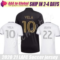 Wholesale camiseta futbol thai for sale - Group buy 2021 CARLOS VELA LAFC soccer jersey Top Thai Quality Camiseta de futbol ROSSI ZELAYA GABER ZIMMERMAN CIMAN JERSEY Football Shirts