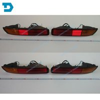 Wholesale rear car parts for sale - Group buy pajero v73 rear fog lamp MONTERO rear stop lamp full range parts available