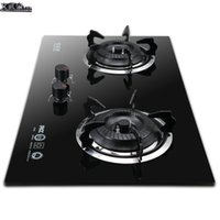 Wholesale gas stove for sale - gas cooker Spot home fire energy saving Desktop embedded gas stove Natural gas liquefied household cook