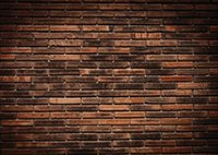 pared de ladrillo prop al por mayor-Shengyongbao Vinilo Fotografía Personalizada Telones de fondo Prop digital impreso Ladrillo Horizontal y Tablero tema Photo Studio Background 19226-V19