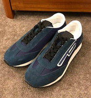 Wholesale cool mens high tops online - Top quality latest mens designer Casual shoes fashion high quality designer sneakers Cool shoes Size Model qq568