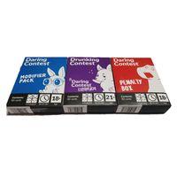erweiterungspakete groihandel-Daring Wettbewerb Spielkartenspiel Expansion Collection Espansion Lila Blau Rot Pack Expasion