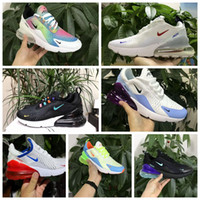 Wholesale lace styles photos resale online - New style Attival Hot Parra Punch Photo Flat Feet Blue Red Black unisex Olive Volt Habanero Flair casual shoes