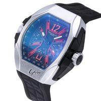 reloj de ocio de acero inoxidable al por mayor-Todos los relojes de crimen AA3A de trabajo de dial son de acero inoxidable con los mejores relojes de ocio de la marca de relojes de lujo de Shi Ying 5
