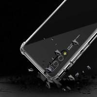 e5 telefones venda por atacado-Para Huawei Y5 6 7 9 2018/19 acrílico resistente a arranhões dois-em-um caso de telefone móvel P SMART 2019 à prova de queda TPU caso de telefone móvel