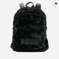 bolsos de diseñador de imitación al por mayor-Mochila de diseñador a estrenar 2019 Mochilas de piel sintética para mujer Mochilas escolares para adolescentes Mini bolsas de hombro de felpa suave Bolso de terciopelo ocio style2