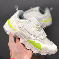 Wholesale black running shoes prices for sale - Group buy 2019 beautiful RAILFOX OVERLAND MTS Lovers Daddy shoes sports running shoes Men women good price local shoe online girl ladies boots