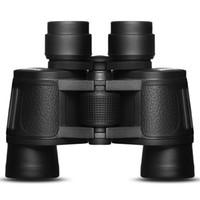 качество бинокля оптовых-Бинокль 8X40 Профессиональный Охотничий Телескоп Zoom Высокое Качество Большой Чистое Видение Нет Инфракрасный Водонепроницаемый Бинокль