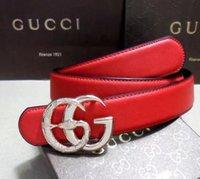 g ceintures hommes achat en gros de-2019 Ceinture de designer en cuir véritable de grande boucle, ceinture, ceintures, hommes, haute qualité, nouveau G, hommes, ceintures, ceinture de marque de luxe, livraison gratuite.