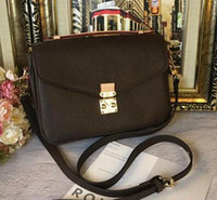wholesale Fashion designer Women Handbags Crossbody Messenger Bag Brown Letters High Quality Small Vintage Strap Shoulder