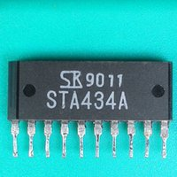 chip de transistor al por mayor-STA434A Motor chip de la unidad impresora de chip controlador de buena calidad