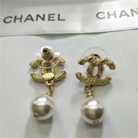 gancho de oreja de borla al por mayor-Pendientes colgantes de borla de moda de alta calidad diseñador de lujo para crear damas elegantes pendientes de aleación de ganchos para las orejas