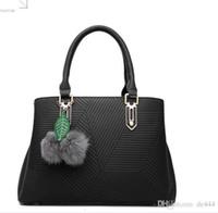 японские бренды сумки оптовых-Сумка-мешок большой емкости Верхние ручки 2019 модного дизайнера роскошных сумок Вечернее плечо Hobo Crossbody Сумка продавца Japan Galet